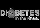 Diabetes Know Logo